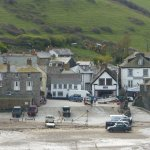 Port Isaac and Port Quin