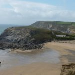 church cove gunwalloe