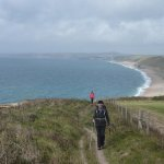 looking back to porthleven and gunwalloe