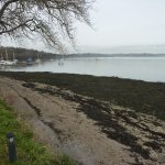 mylor churchtown approaching